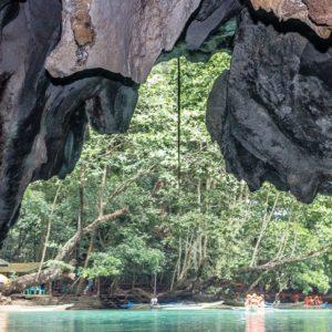Puerto Princesa - Underground River 8