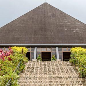 Bukidnon 15 Monastery of the Transfiguration