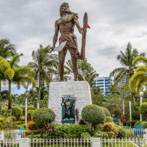 Cebu - Datu Lapulapu