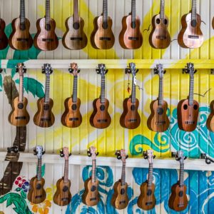 Cebu - Guitar Factory