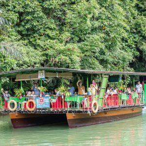 Bohol Loboc River Cruise1