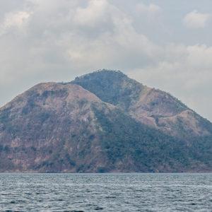 Tagaytay - Taal Volcano 1